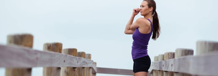 Chiropractic Eustis FL Running