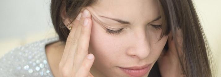 Chiropractic Eustis FL Stress