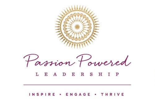 Passion Powered Leadership