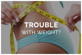 Trouble With Weight