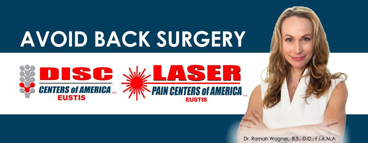 Chiropractor Ramah Wagner